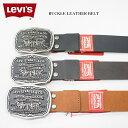 リーバイス ベルト(メンズ) Levi's リーバイス メンズ レザーベルト 15116067【あす楽対応】【あす楽_土曜営業】【男性/牛革/LEATHER BELT】