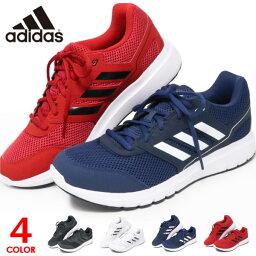 アディダス アディダス adidas ランニングシューズ メンズ スニーカー 靴 ウォーキングシューズ カジュアル DURAMOLITE 2.0 M