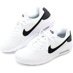 ナイキ NIKE ナイキ エアマックス ランニングシューズ メンズ スニーカー 靴 ウォーキングシューズ AIR MAX OKETO 白