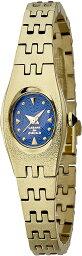 ズッカ [セイコーウォッチ] 腕時計 カバン ド ズッカ オアシス クオーツ カーブハードレックス AJGK040 ゴールド