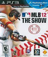 PS3 【新品】PS3ソフト 北米版 MLB 12 THE SHOW (国内版本体動作可)