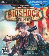PS3 【新品】PS3ソフト 北米版 BIOSHOCK INFINITE (18歳以上対象・国内版本体動作可)