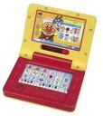 玩具 楽しく遊べるおもちゃ・ゲーム それいけ!アンパンマン パソコンだいすきミニ 音声&メロディ付き 〈子供用玩具 子ども こどものおもちゃ 幼児 あんぱんまんのオモチャ あんぱんまん ばいきんまん 子供用ノートパソコン ぱそこんげーむ 知育玩具〉