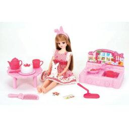 リカちゃん 玩具 楽しく遊べるおもちゃ・着せ替え人形 リカちゃん人形 きせかえドール LD-16 おしゃべりリカちゃん お人形あそびデビューセット 〈大人・子供向けおもちゃ 女の子向け コレクション ファッションドール 香山リカ Licca-chan 洋服 衣装 着替え〉