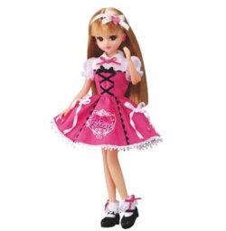 リカちゃん 玩具 楽しく遊べるおもちゃ・着せ替え人形 リカちゃん人形 ドール LD-10 かわいいリカちゃん 〈大人・子供向けおもちゃ 女の子向け ごっこ遊び コレクション きせかえ人形 ファッションドール 香山リカ Licca-chan 洋服 衣装 着替え〉