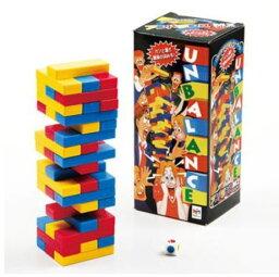 ジェンガ 玩具 楽しく遊べるおもちゃ メガハウス バランスゲーム UNBALANCE アンバランスM2 カラフルジェンガ 〈子供用 子ども こどものおもちゃ おもちゃ ゲーム M2 Jenga テーブルゲーム パーティーゲーム ブロックゲーム 知育玩具 みんなで遊ぶ 通販〉