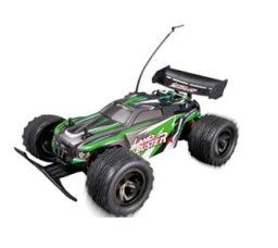 オフロードカー ホビーラジコン 趣味の玩具・模型 カーコレクション  ダートマックスシリーズ JRVB031-GM RCバギー 1/16スケール ランドバスターJr 〈R/Cカー RCカー ラジオコントロールカー ラジコンオフロードカー 無線操縦 おもちゃ〉