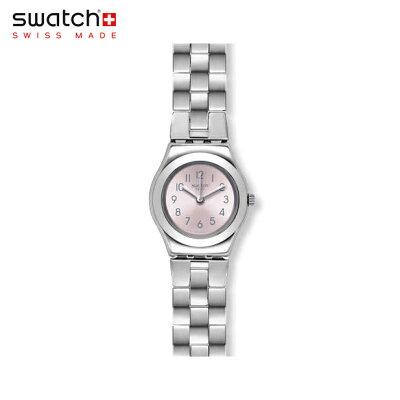 【公式ストア】Swatch スウォッチ PASSIONEMENT パッションメント YSS310GIrony(アイロニー) Irony Lady(アイロニーレディ) 【送料無料】(素材)ベルト:ステンレススチール(調節可能) ケース:ステンレススチールレディース 腕時計 人気 定番 プレゼント