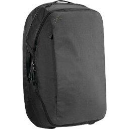 アークテリクス (取寄)アークテリクス コバート C/Oバッグ ケース Arc'teryx Men's Covert Case C/O Bag Carbon Copy
