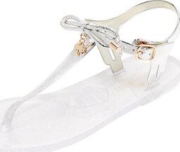 ケイト・スペード ニューヨーク (取寄)ケイトスペード ファンレイ ゼリー サンダル Kate Spade New York Fanley Jelly Sandals