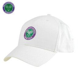 テニス小物 ウィンブルドン クロスラケットキャップ(ホワイト)(137183)[キャップ サンバイザー 帽子 紫外線防止 UVカット 吸汗](バイザー テニスサンバイザー 日焼け テニス小物 サンバイザー 夏 プレゼント テニサポ グッズ テニス用品) 05P03Dec16