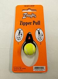 テニス小物 テニスボールジッパープル(QZIP)(ボール 球 小物 練習 試合 グッズ 室内 屋内 自主練 テニス練習グッズ テニス用品 テニス小物 プレゼント テニサポ 練習ボール) 05P03Dec16