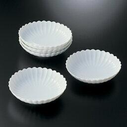 たち吉 和食器 たち吉 白菊 銘々皿 美濃焼 白い器 ロングセラー 214-0081 たちきち