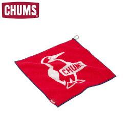 チャムス CHUMS チャムス Logo Hand Towel ロゴハンドタオル CH62-1059
