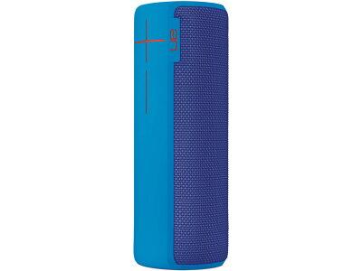 【今だけポイント2倍】【新品】【送料無料】Ultimate Ears BOOM2 Bluetoothスピーカー IPX7防水/ワイヤレス/15時間連続再生/ポータブル ブルー(BRAINFREEZE) WS710BL 【国内正規品】