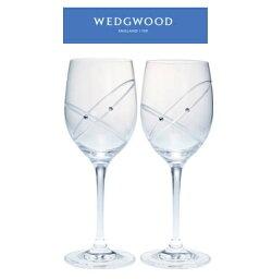 ウェッジウッド WEDGWOOD ウェッジウッドプロミシス ウィズ ディス リングペアワイングラス ご挨拶 ギフト 結婚内祝い 引出物 内祝い お返し 出産内祝い 快気祝い プレゼント 記念品