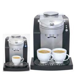 メリタ コーヒーメーカー メリタ 【ポッド式コーヒーメーカー】 コーヒーポッドマシーン(ブラック) MKM-112/B