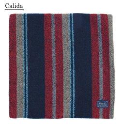CALIDA その他 Calida(カリダ) クッションカバー 45×45 ストライプ レッド 71880 CMLF-1244401【納期目安:1週間】