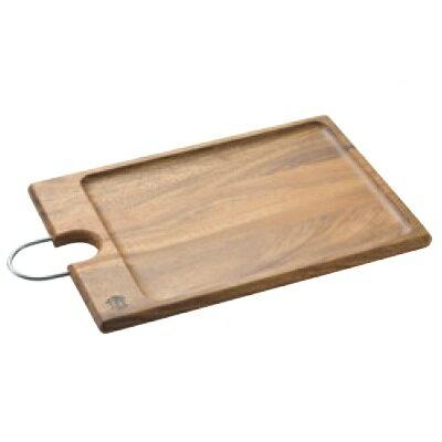 カッティングボード ケヴンハウン カッティングボード&モーニングトレイ L KDS.139 KEVNHAUN Dstyle KDS.139/ 280×460×H20/業務用/新品/小物送料対象商品