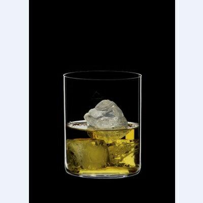 リーデル (RIEDEL) H2Oクラシックバーウイスキー 2個入/業務用/新品/小物送料対象商品