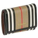 バーバリー BURBERRY / 三つ折財布 #8026003
