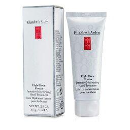 エリザベスアーデン Elizabeth ArdenEight Hour Cream Intensive Moisturizing Hand Treatmentエリザベスアーデンエイトアアワークリーム インテンシブモイスチャライジングハンドトリートメント 75ml/2.5oz【楽天海外直送】