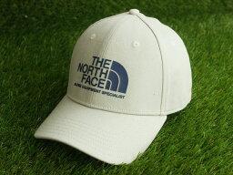 ザ・ノース・フェイス ノースフェイスTHE NORTH FACEキャップCLASSIC SPORT CAP RTOクラシックスポーツキャップレトロBEIGE(ベージュ)メンズ スノー アウトドア 男女兼用 ツイル ロゴ 帽子