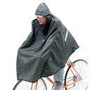 DICE Carradice/キャラダイス ダックスバッグポンチョ スタンダードレインウェア自転車用品