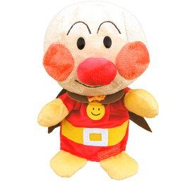アンパンマン アンパンマン手踊り人形(アンパンマンのハンドパペット・シリーズ)・【あす楽対応】