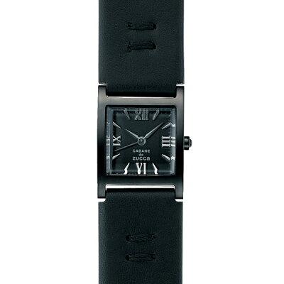 CABANE de ZUCCa カバンドズッカ CHOCOLAT BAR ショコラバー 【国内正規品】 腕時計 AJGK078 【送料無料】