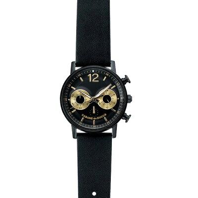 CABANE de ZUCCa カバンドズッカ FUKUROWL フクロウル 【国内正規品】 腕時計 AJGT014 【送料無料】