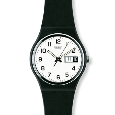 SWATCH スウォッチ 腕時計 ONCE AGAIN ワンス・アゲイン【国内正規品】 GB743【送料無料】【あす楽対応】