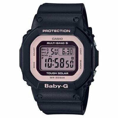 BABY-G ベイビージー CASIO カシオ 腕時計 BGD-5000-1BJF 【送料無料】
