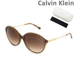 カルバンクライン 【国内正規品】 Calvin Klein(カルバンクライン) サングラス CK18710SA-210 アジアンフィット メンズ レディース UVカット【送料無料(※北海道・沖縄は配送不可)】