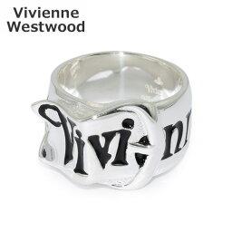 ベルトリング Vivienne Westwood (ヴィヴィアンウエストウッド) 指輪 ベルトリング シルバー/ブラック SR001/1 XS S M アクセサリー メンズ レディース 【送料無料(※北海道・沖縄は1,000円)】
