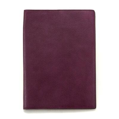 ASHFORD アシュフォード 手帳カバー A5:約210mm×約148mm イシュー Dカバー A5 革 リフィル ファスナー チェイスタイプ 週間 バーチカル スケジュール帳 手帳のタイムキーパー