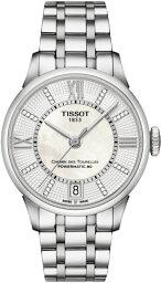 ティソ ティソ TISSOT T099.207.11.116.00 シュマン デ トゥレル オートマチック レディ 正規品 腕時計