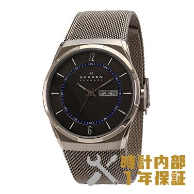 SKAGEN / スカーゲンSKW6078 メンズ チタンケース / 腕時計 【あす楽対応_東海】
