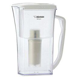 象印 象印 MQ-JA11 炊飯浄水ポット 1.1L