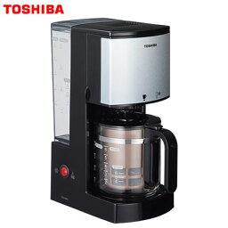 東芝 [取寄品/日付指定不可] TOSHIBA 東芝 コーヒーメーカー HCD-6MJK