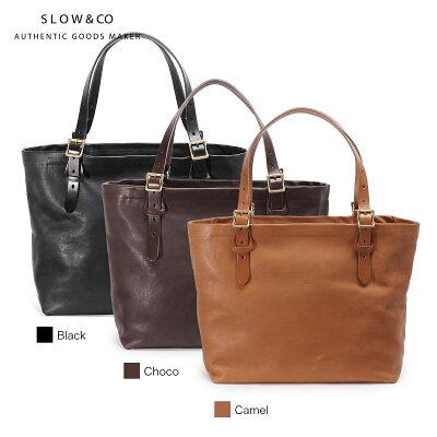 【正規販売店】スロウ トートバッグ L rubono -tote bag- SLOW 300S11503G