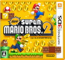 New スーパーマリオブラザーズ2 【3DS】Newスーパーマリオブラザーズ2 あす楽対応
