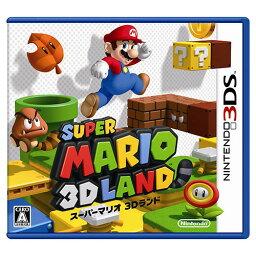 スーパーマリオ 3Dランド 【3DSソフト】 スーパーマリオ 3Dランド