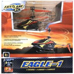 飛行機 トイザらス ファストレーン 3ch イーグル1 ヘリコプター【送料無料】