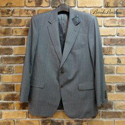 ブルックスブラザーズ Brooks Brothers 346 ストライプウールジャケット ブルックスブラザーズ