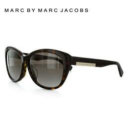 マークバイマークジェイコブス マークバイマークジェイコブス サングラス MARC BY MARC JACOBS MMJ445/F/S 086/HA (アジアンフィット) レディース 女性 ブランドサングラス メガネ UVカット カジュアル ファッション 人気