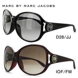 マークバイマークジェイコブス マークバイマークジェイコブス サングラス MARC BY MARC JACOBS MMJ208/K/S D28/JJ・IOF/FM (アジアンフィット) レディース 女性 ブランドサングラス メガネ UVカット カジュアル ファッション 人気