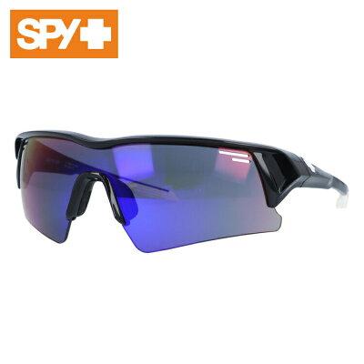 スパイ サングラス SPY SCREW OVER スクリューオーバー Shiny Black/Grey With Purple Spectra メンズ レディース UVカット メガネ ブランド【国内正規品】 ギフト