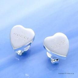 グッチ(GUCCI) グッチ ピアス GUCCI TRADE MARK HEART イヤリング 223990 J8400 8106