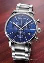 カルバンクライン 腕時計(メンズ) カルバンクライン 時計 メンズ Calvin Klein 腕時計 Ck City Chronograph K2G2714N 【あす楽】